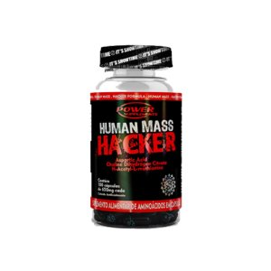 Human Mass Hacker - Power Supplements