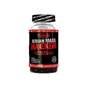 Comprar Human Mass Hacker - Power Supplements