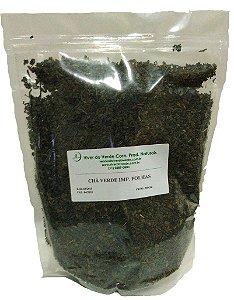 Chá Verde (500g) - Viver do Verde