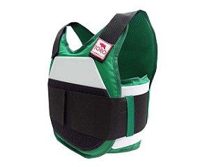 Colete  Proteção,Salva - Vidas Verde (Bullfighter)