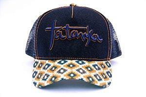 Boné Tatanka Original Azul