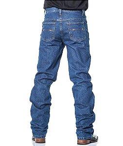 Calça Jeans Masculina Tatanka Inter Tradicional Azul Marinho