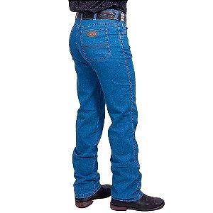 Calça Alabama Masculina Tradicional Azul Clara