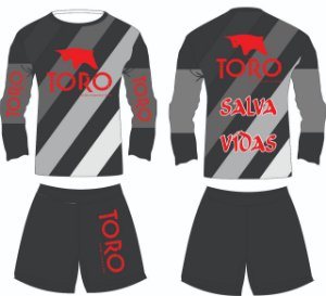 Uniforme bullfighter, Otoro