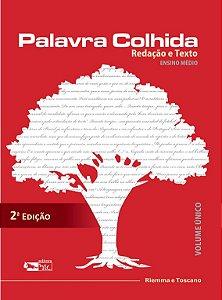 Palavra Colhida - Volume Único