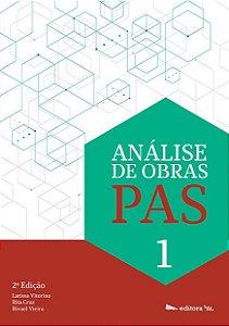 Análise de Obras: PAS 1