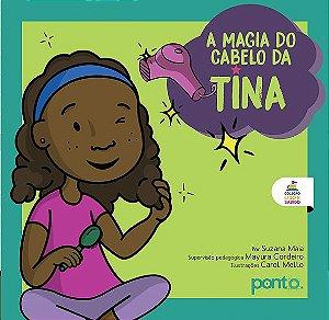 Coleção Lido e Sabido: A magia do cabelo da Tina
