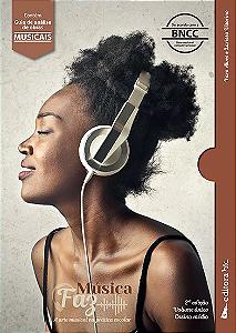 Música Faz – Volume Único