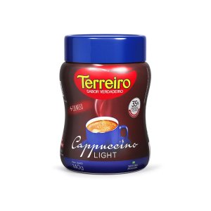 Café Terreiro Cappuccino Light -140g