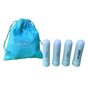 Treinamento Olfatório MedSmell Pocket  (Complementar)