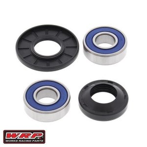 Kit Rolamento De Roda Dianteira Crf 230 Crf 150F All Balls