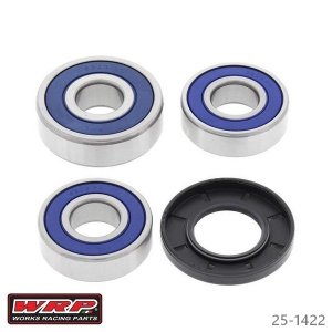 Kit Rolamento De Roda Traseira Crf 230 Crf 150f All Balls