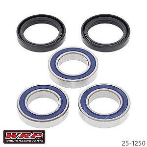 Kit Rolamento De Roda Traseira Crf 250/450 04/18 All Balls