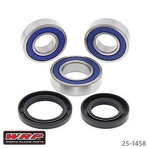 Kit Rolamento Roda Traseira Gas Gas 125/450 03/15 All Balls