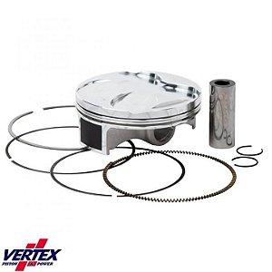 Kit Pistão Vertex Crf 250 08/09 Crf 250X 04/19 Comp 13.0
