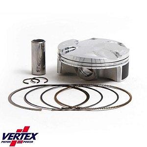 Kit Pistão Vertex Crf 250 18/19 Comp. 13.9