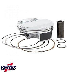 Kit Pistão Vertex Crf 450 09/12 Comp. 12.0