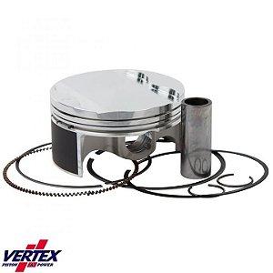 Kit Pistão Vertex Drz 400 00/04 Comp. 11.3