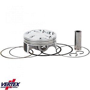 Kit Pistão Yzf 250 08/13 Comp. 13.5 Vertex
