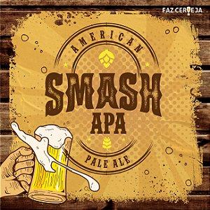 Kit SMASH APA - American Pale Ale