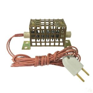 RESISTÊNCIA DE CONTROLADOR 220V - 30W
