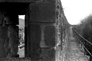 Quadro Decorativo Compostela