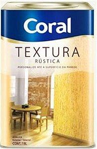 Textura Rústica Coral
