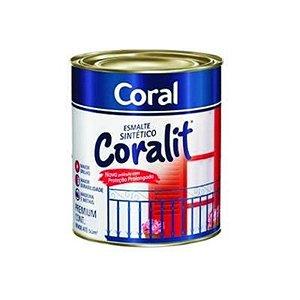 Esmalte Fosco Premium 0,9L Coralit