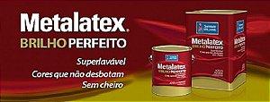 Acrilico Fosco Premium Metalatex 18L