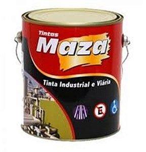 Mazapoxi 298 Kit Epoxi C/Catal. Branco N 9,5 3,6L