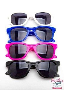 Óculos INFANTIL Personalizado Standard   - 20 unidades