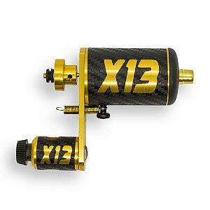 X13 - X TOP - Gold