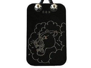 Pedal Black Panther - Nok