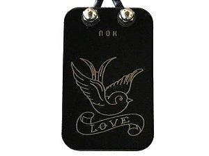 Pedal Litle Bird - Nok