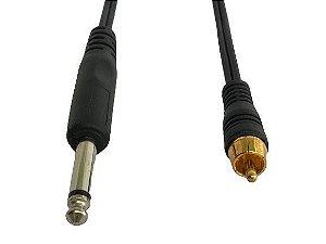 Clip Cord RCA - Nok