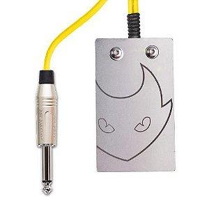 Pedal BobCat - Electric Ink - Amarelo