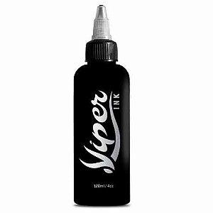Viper Ink - Amazon - Preto Turbinado 120ml