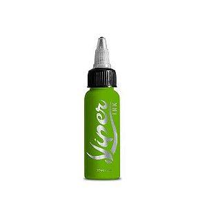 Viper Ink - Amazon - Lime Green 30ml