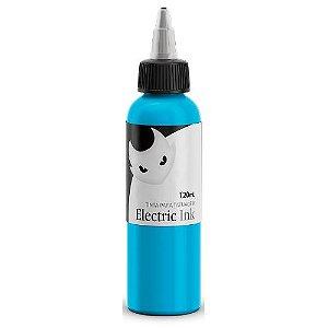 Electric Ink - Azul Bebê 120ml