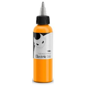 Electric Ink - Amarelo Real 120ml