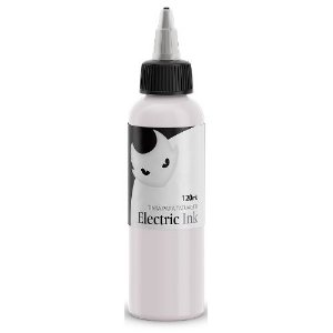 Electric Ink - Branco Real 120ml