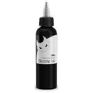 Electric Ink - Preto Linha 120ml