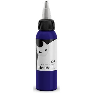 Electric Ink - Azul Royal 60ml