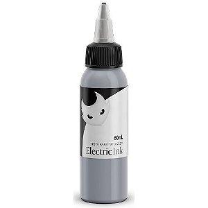Electric Ink - Cinza Prata 60ml