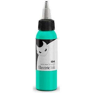 Electric Ink - Verde Água 60ml
