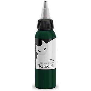 Electric Ink - Verde Esmeralda 60ml