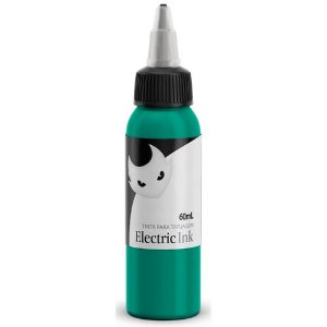 Electric Ink - Verde Turquesa 60ml