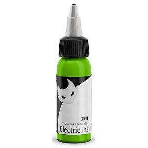 Electric Ink - Amarelo Limão 30ml
