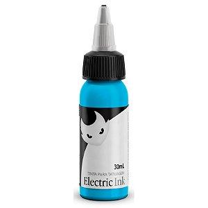 Electric Ink - Azul Bebê 30ml