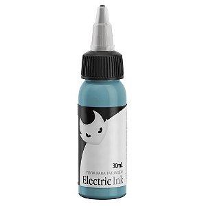 Electric Ink - Cinza Azulado 1 30ml